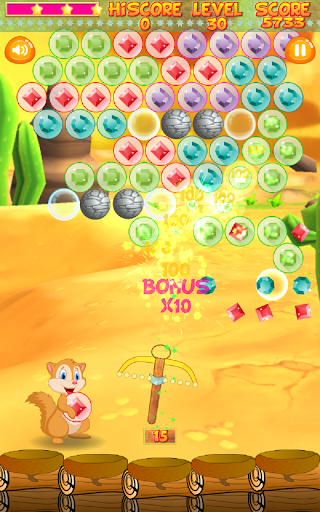 Bubble Up screenshot 7