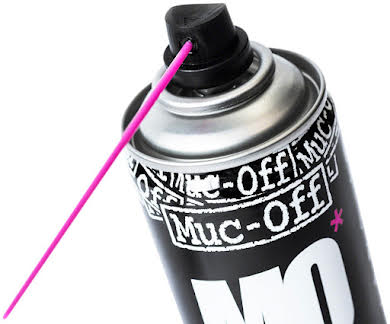 Muc-Off MO94 Penetrating and Protecting Lubricant: 750ml alternate image 0