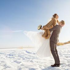 Wedding photographer Shamil Umitbaev (shamu). Photo of 25.02.2018
