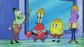Goodbye, Krabby Patty? thumbnail