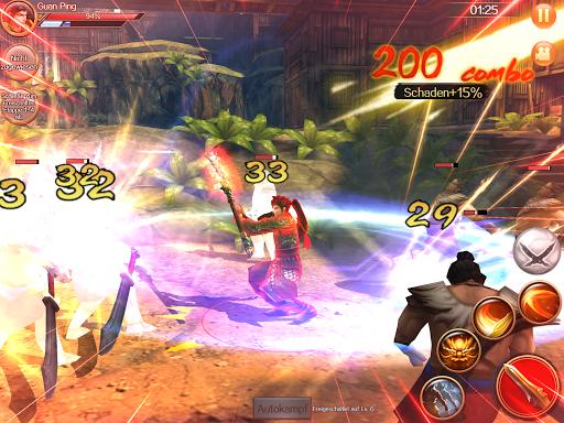 Dynasty Legends (Global) 9.2.101 screenshots 21