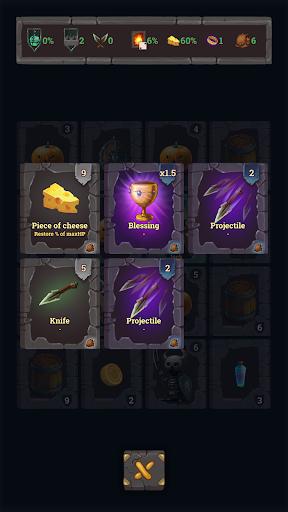 Look, Your Loot! - A card crawler screenshot 3