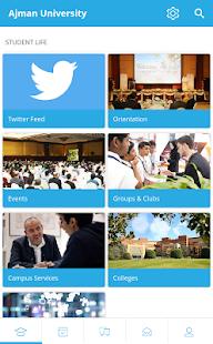 Ajman University - náhled
