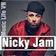 Nicky Jam - Offline Music apk