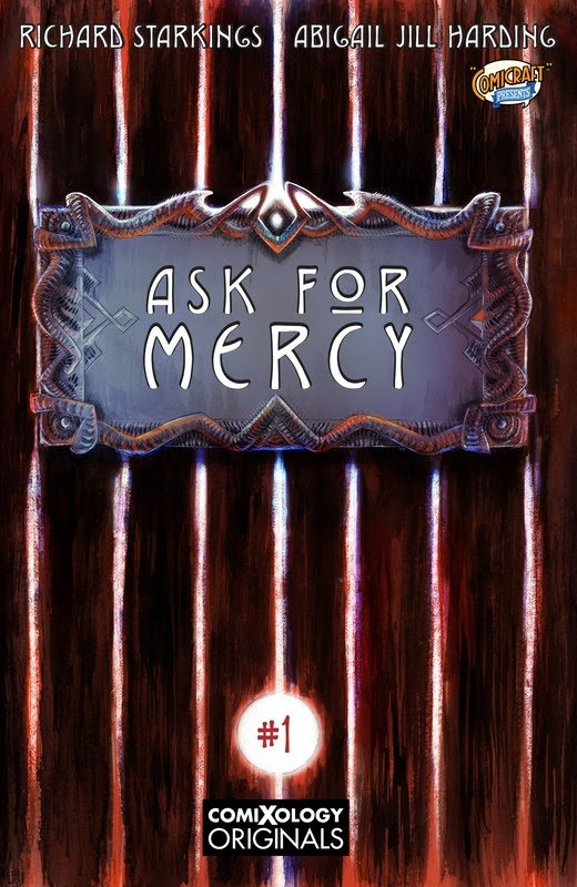 Ask For Mercy: The Key To Forever (2018) - complete