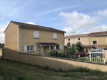 maison à Béguey (33)
