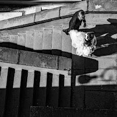 Wedding photographer Genny Borriello (gennyborriello). Photo of 17.01.2018