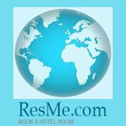 ResMe.com - Book a Hotel Room