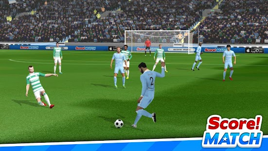 Score! Match - Futbol PvP Screenshot
