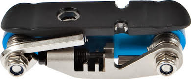 Park Tool IB-3C I-Beam Mini Folding Multi-Tool alternate image 1