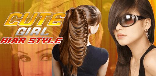 Cute Girls Hair Styles 2018 Apps On Google Play