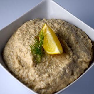 Babaganush Recipe