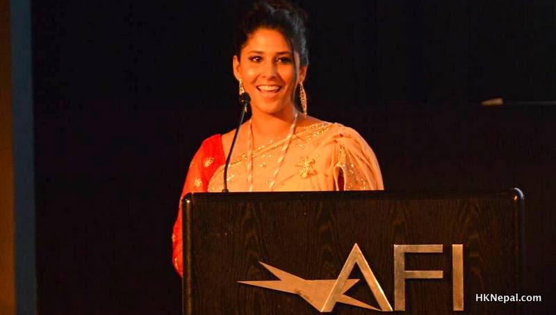 नेपाल अमेरिका अन्तर्राष्ट्रिय चलचित्र महोत्सवमा शेर्ढाक, उर्मिला र 'दद्या'  उत्कृष्ट…