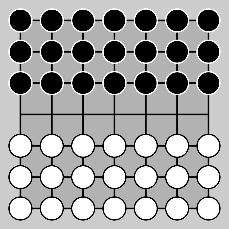 Checkers Board And Pieces Four Move Checkmate Diagram Two Different Ossetian Draughts Boards Opening Positions