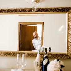 Wedding photographer Ruslan Fedosov (FEDOSOV). Photo of 08.10.2016