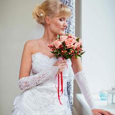 Wedding photographer Valentina Fedotova (Valkyrie). Photo of 12.04.2014