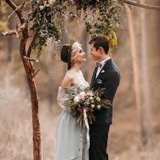 Wedding photographer Sergey Vereschagin (PatrikZ). Photo of 21.04.2015