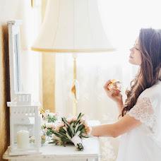 Wedding photographer Olesya Korotkaya (olese4ka). Photo of 08.11.2015