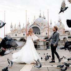 Wedding photographer Dmitriy Katin (DimaKatin). Photo of 21.11.2018