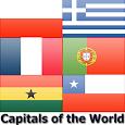Capitals World