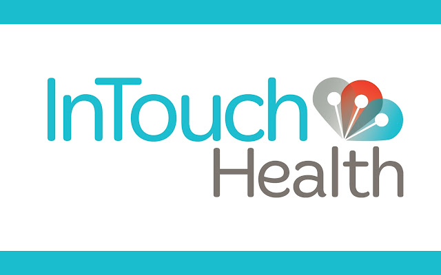 Intouch Health Screen Sharing