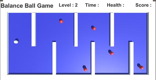 BalanceBall screenshot 2