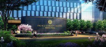 Palace Garden Hotel