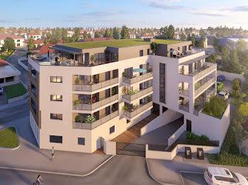 appartement à Pont-de-Chéruy (38)