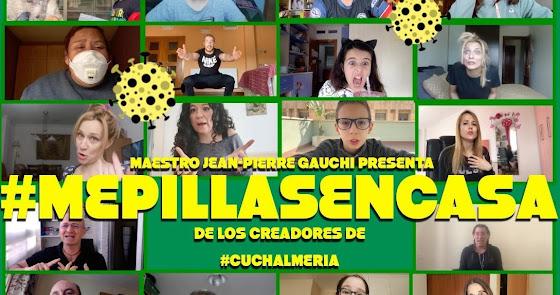 Un documental parodia los problemas de la comunidad educativa esta cuarentena
