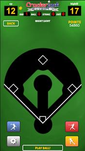 Crackerjack Baseball - náhled