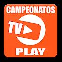 Campeonatos Tv Play en vivo futbol icon
