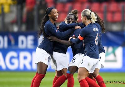 Frankrijk haalt sloophamer boven, IJsland naar EK en Noord-Ierland naar play-offs