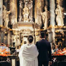 Wedding photographer Taras Solyak (TarasSoliak). Photo of 26.09.2018