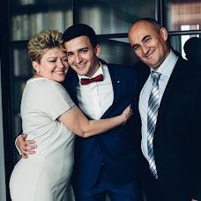 Wedding photographer Evgeniy Kirvidovskiy (kontrast). Photo of 01.11.2015