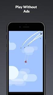 Go Plane - Go plane missile games & missile escape - náhled