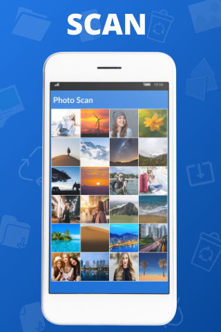 Deleted Photo Recovery App Restore Deleted Photos screenshot 2