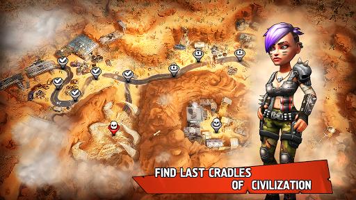 Shelter Waruff0dsurvival games in the Last City bunker apkdebit screenshots 11