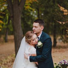 Wedding photographer Anastasiya Mokra (anastasiyamokra). Photo of 06.09.2018