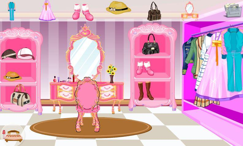 My room   Girls Games  screenshot. My room   Girls Games   Android Apps on Google Play