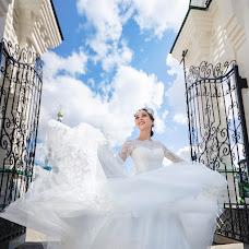 Wedding photographer Anna Alekhina (alehina). Photo of 17.01.2017
