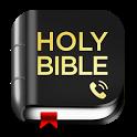 Bible App: Daily Bible Verses & Bible Caller ID icon