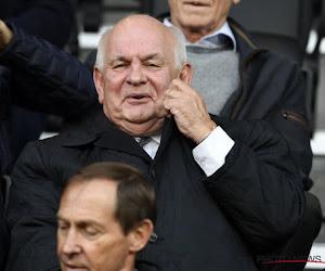 """AA Gent-voorzitter ziet in Club Brugge duidelijke favoriet, maar bergt eigen dromen nog niet op: """"Strijd is nog niet gestreden"""""""