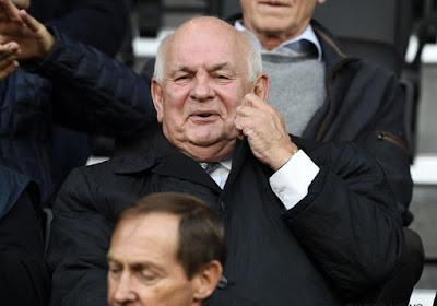 "Ivan De Witte : ""Anderlecht sera au top dans un an ou deux"""