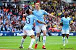 ? ? Manchester City hakt Watford helemaal in de pan, invaller KDB orkestmeester op dik halfuur