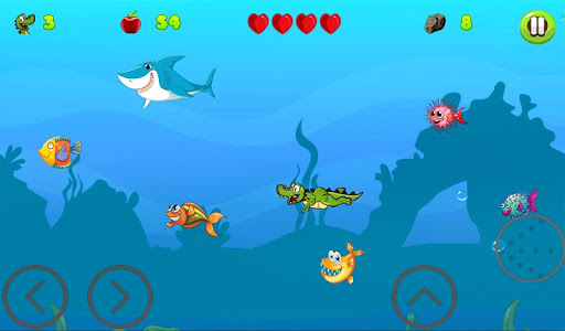 Crocodile Adventure World screenshot 13