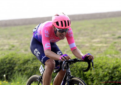 Grosse surprise sur le Ronde, pas de Belge sur le podium