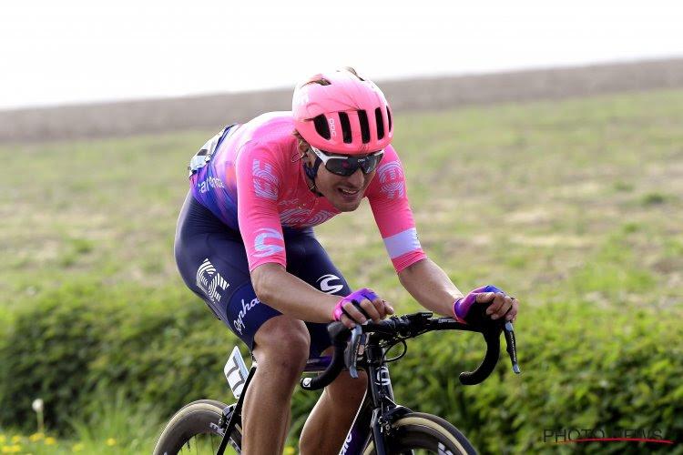 Alberto Bettiol toont goede vorm en wint slottijdrit in Bessèges, Benoît Cosnefroy eindwinnaar
