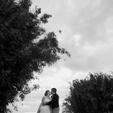 Wedding photographer Robson Santiago (robsonsantiago). Photo of 24.06.2015
