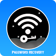 WiFi Key recovery-Password Finder && Wi-Fi analyser