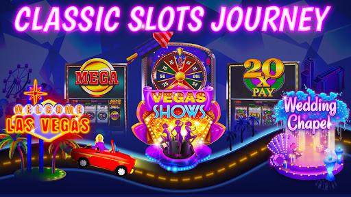 Old Vegas Slots u2013 Classic Slots Casino Games screenshots 9